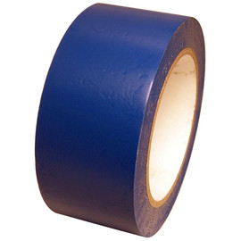 Dark Blue Vinyl Tape 2 inch x 36 yard Roll