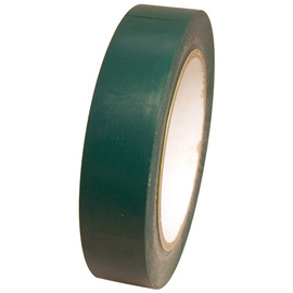 Emerald Green Tape 1 inch x 36 yard Roll