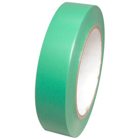 Light Green Vinyl Tape 1 inch x 36 yard Roll