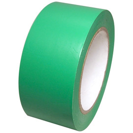 Light Green Vinyl Tape 2 inch x 36 yard Roll