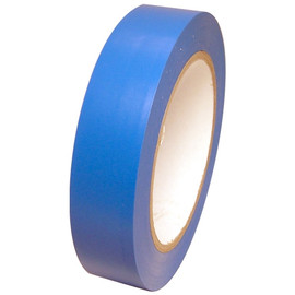 Medium Blue Vinyl Tape 1 inch x 36 yard Roll