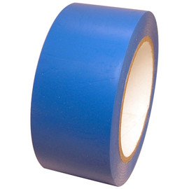Medium Blue Vinyl Tape 2 inch x 36 yard Roll