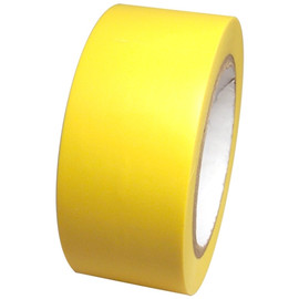 Yellow Vinyl Tape 2 inch x 36 yard Roll