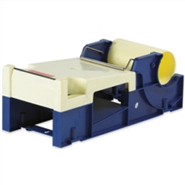 Plastic Label Protection Tape Dispenser 4 inch