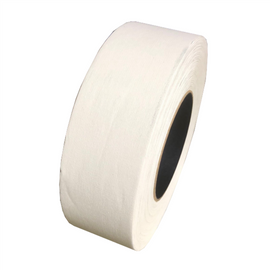 White Gaffers Tape Factory Seconds 2 inch x 50 yards (Black Core)