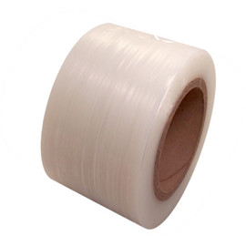 Bundling Film 3 inch x 100 Gauge x 650 ft Roll (4 Roll/Pack)