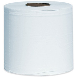 Bedford 2-Ply Center Pull Towels 7 3/8 inch x 12 inch Sheet (600 Per/Roll(6 Roll/Pack)