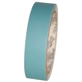 Tape Planet Blue 1 inch x 10 yard Roll Etched Outdoor Vinyl Tape