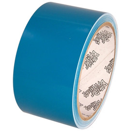 Tape Planet 3 mil 2 inch x 10 yard Roll Teal Outdoor Vinyl Tape
