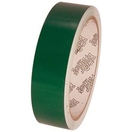 Tape Planet 3 mil 1 inch x 10 yard Roll Forest Green Outdoor Vinyl Tape