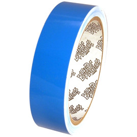 Tape Planet 3 mil 1 inch x 10 yard Roll Sky Blue Outdoor Vinyl Tape