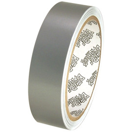 Tape Planet 3 mil 1 inch x 10 yard Roll Silver Outdoor Vinyl Tape