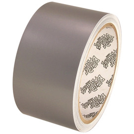Tape Planet 3 mil 2 inch x 10 yard Roll Silver Outdoor Vinyl Tape