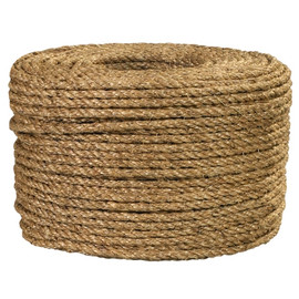 Manila Rope 1/4 inch x 1200 ft Roll