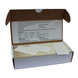 UGlu Contractor Pack - (250) 1 inch x 3 inch strips