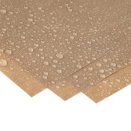 Waxed Paper 24 inch x 36 inch Sheets (580 Per/Bundle)