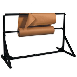 Storage Stand 50 inch for Bubble,Foam,Paper & Plastic Rolls