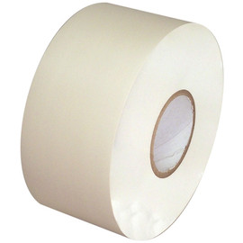 """Pipe Wrap Tape 2"""" x 33 yard White (24 Roll/Case)"""