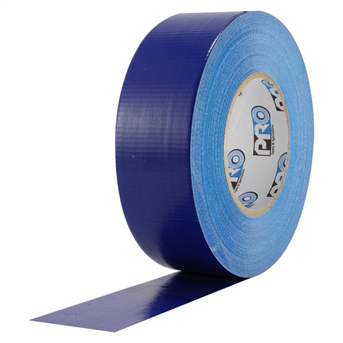 Pro Duct 120 Premium 2 inch x 60 yard Roll (10 mil) Blue Duct Tape