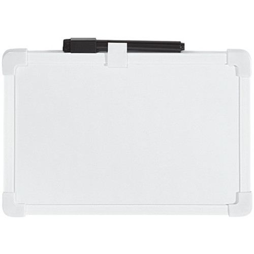 Portable Magnetic Dry Erase Board 6 inch x 9 inch