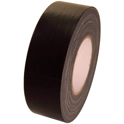 Black Duct Tape 2 inch x 60 yard Roll
