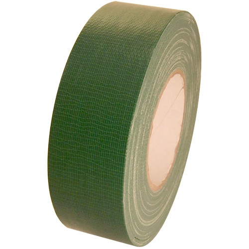 Dark Green Duct Tape 2 inch x 60 yard Roll