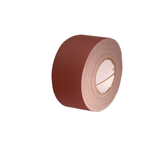 Economy Brown Gaffers Duct Tape 3 inch x 60 yard Roll (16 Roll/Pack)