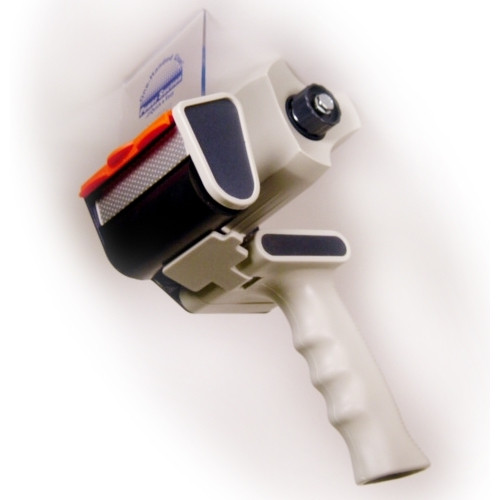 ET-326 3 inch Hand Held Tape Dispensers (24 Piece/Pack)