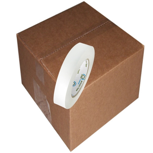 Console Tape / Artist Tape 1 inch x 60 yard Roll (36 Roll/Pack)