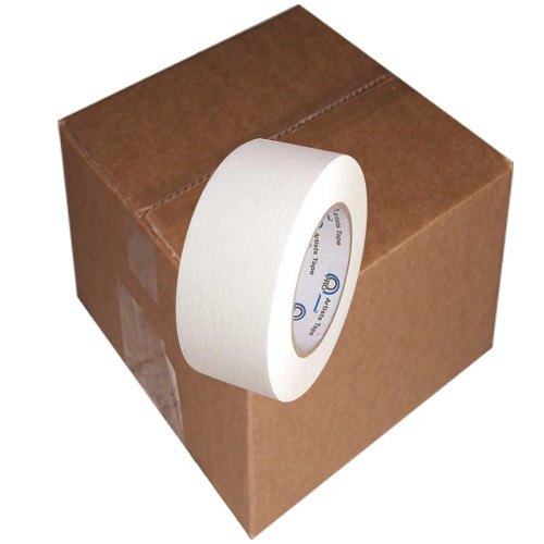 Console Tape / Artist Tape 2 inch x 60 yard Roll (24 Roll/Pack)
