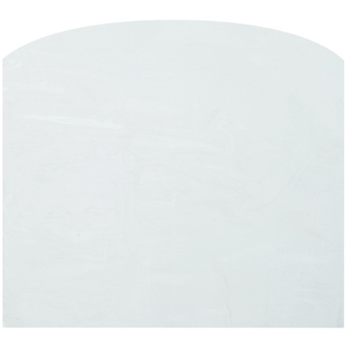 Domed Shrink Bags 29 inch x 34 inch 100 Gauge (50 Per/Pack)