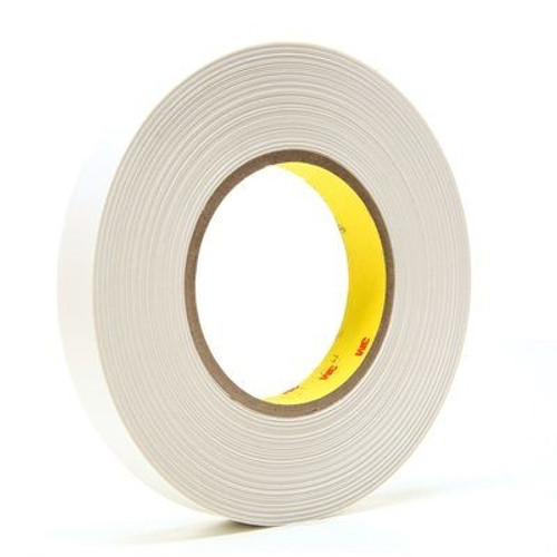 3M 9415PC Removable Double Sided Film Tape 3/4 inch x 72 yard Roll (2 Roll/Pack)