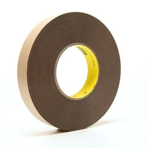 3M 9425 Removable Double Sided Film Tape 1 inch x 72 yard Roll (2 Roll/Pack)