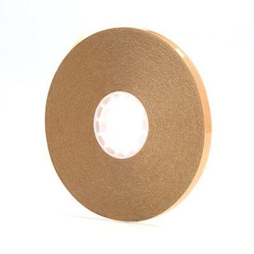 Adhesive Transfer Tape 3M 987 1/4 inch x 60 yard Roll (6 Pack)