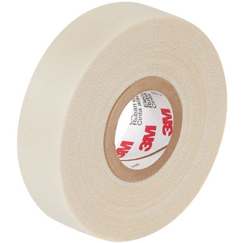 3M 69 Glass Cloth Electrical Tape 3/4 inch x 66 ft Roll