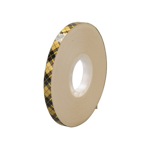 Adhesive Transfer Tape 3M 908 3/4 inch x 36 yard Roll (48 Roll/Pack)