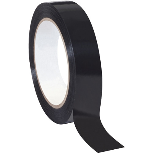 Tape Logic Poly Strapping Tape 1 inch x 60 yard Roll (72 Roll/Pack)