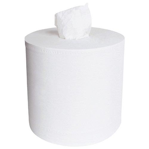 Kleenex Sr. 1-Ply Center Pull Towels 8 inch x 15 inch Sheet (250 Per/Roll(4 Roll/Pack)