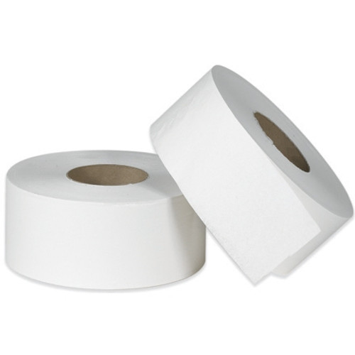 Bedford 2-Ply Jumbo Toilet Paper 3.31 inch x 1500 ft Roll (6 Roll/Pack)