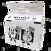 Harveys 8KG Block Salt Old packaging
