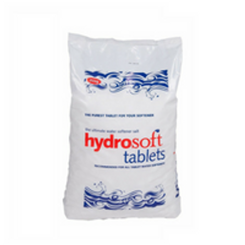 25KG Hydrosoft Salt Tablets