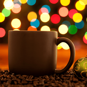 Coffee Brewing for the Holidays!
