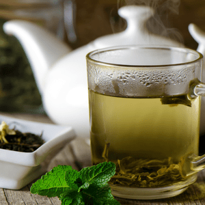 Everything You Need to Know About Green Tea Health Benefits