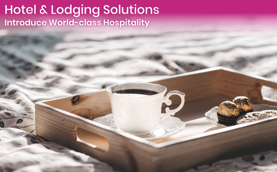 Hotel & Lodging Solutions
