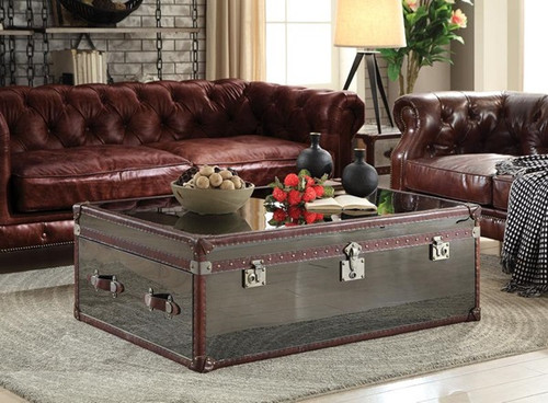 The Aberdeen Coffee Table
