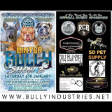 Winter Bully Show 2