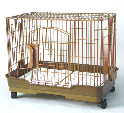 """25"""" Brown cage"""