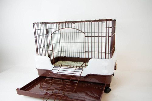 Brown Cage