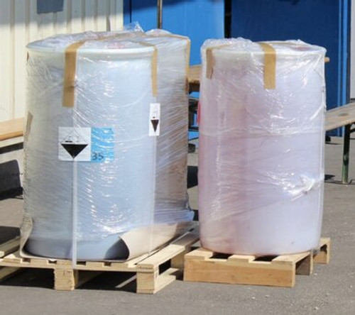 SKP RM22 Soap for Tent Fabric Cleaning - 110 gallons