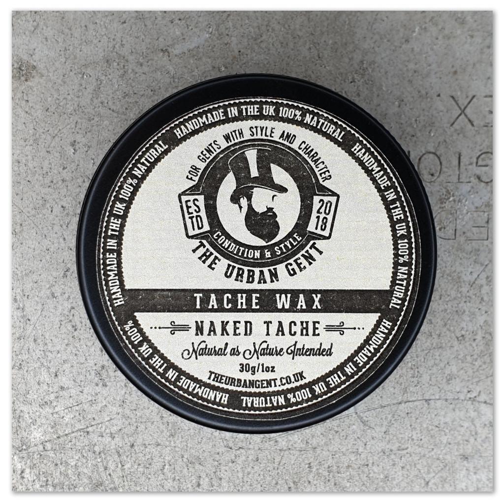 Naked Tache Moustache wax - 30g/1oz